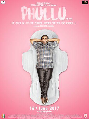 Phullu Poster