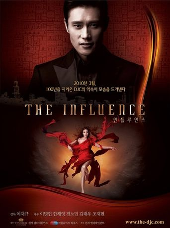 The Influence Poster