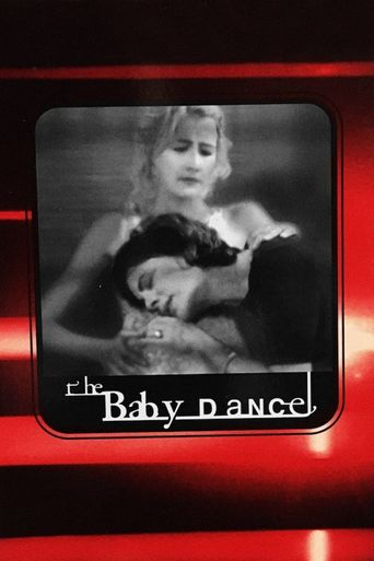 The Baby Dance Poster