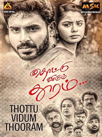 Thottu Vidum Thooram Poster