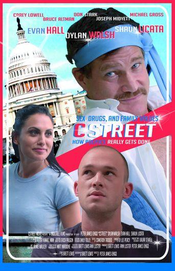 C Street Poster