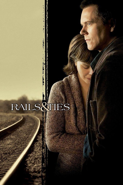 Rails & Ties Poster