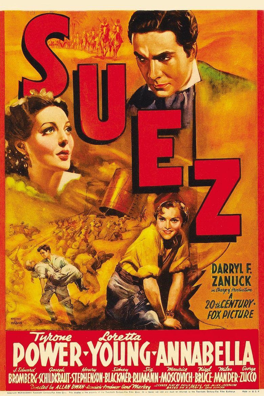 Watch Suez