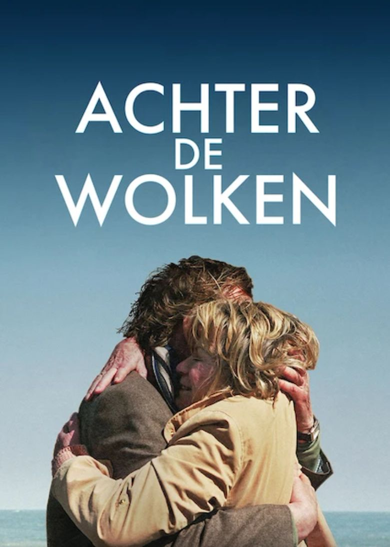 Behind the Clouds Poster