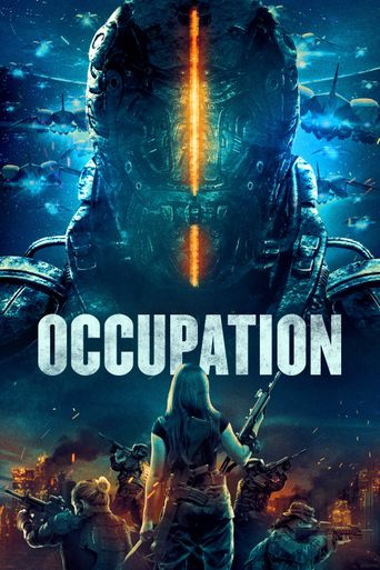 Watch Occupation