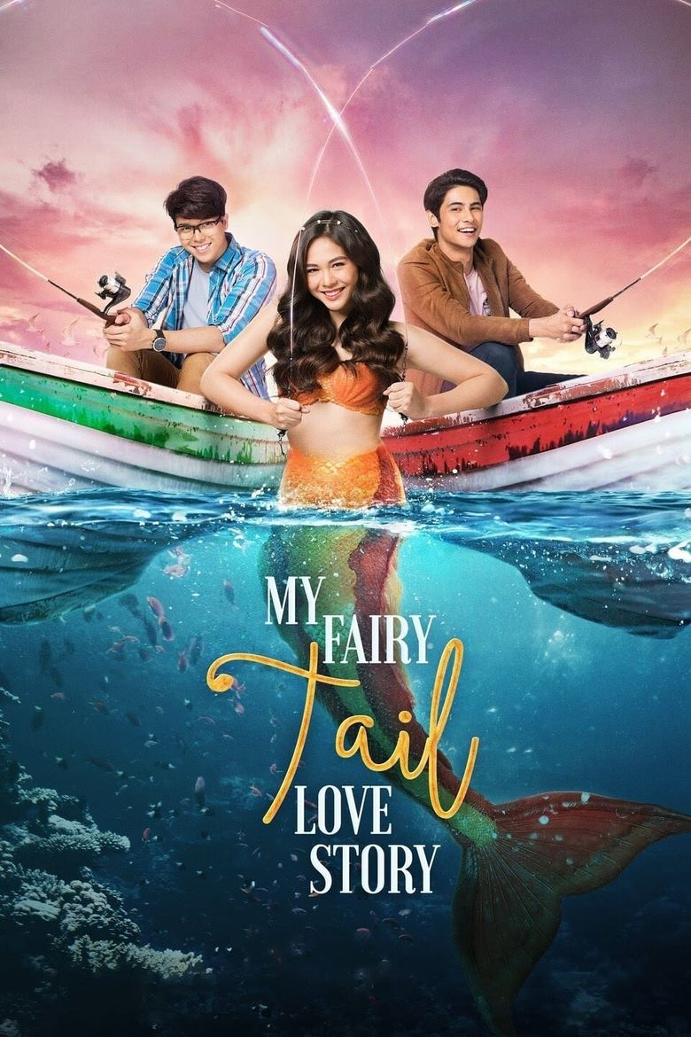 My Fairy Tail Love Story Poster