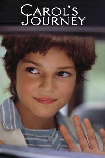Carol's Journey Poster