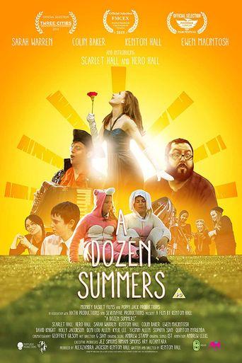 A Dozen Summers Poster