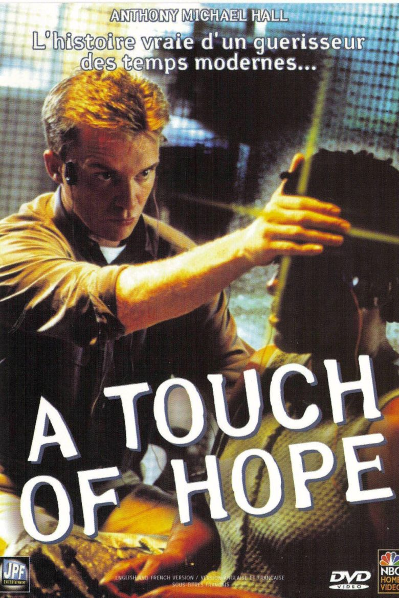 A Touch of Hope Poster