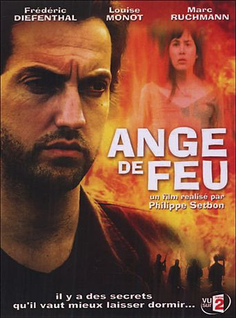 Ange de Feu Poster