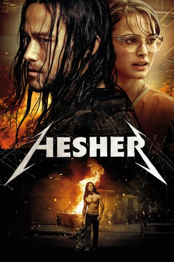 Watch Hesher