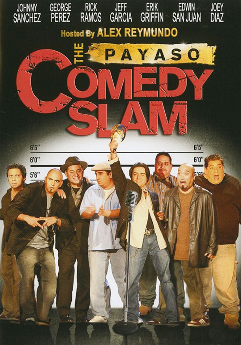 Watch The Payaso Comedy Slam