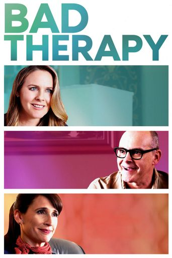 Bad Therapy Poster