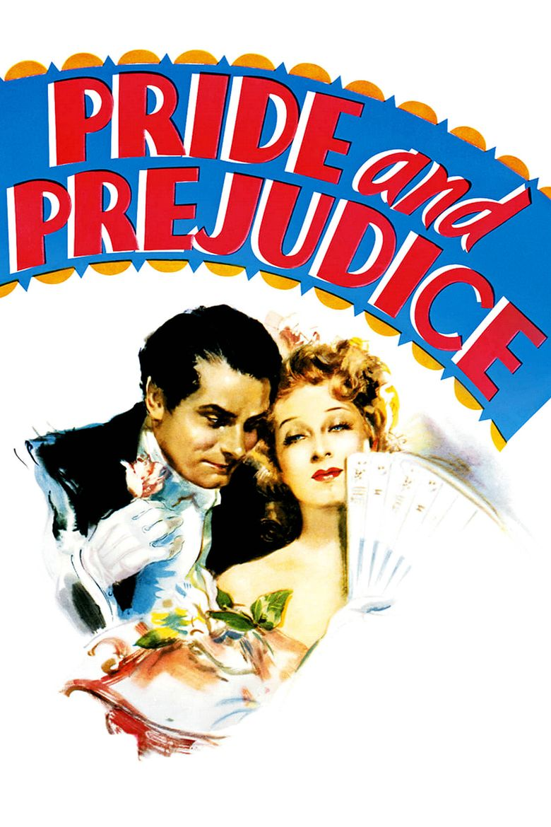 Pride And Prejudice 1940 Where To Watch It Streaming Online