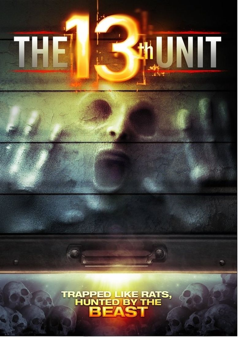 The 13th Unit Poster