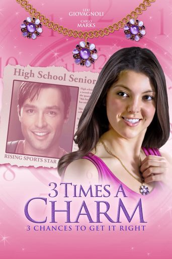 3 Times a Charm Poster