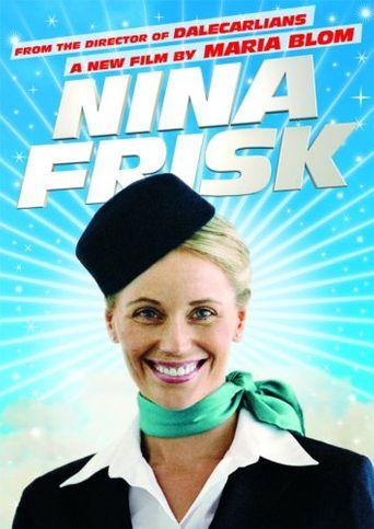 Nina Frisk Poster