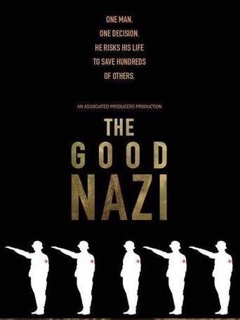 The Good Nazi Poster
