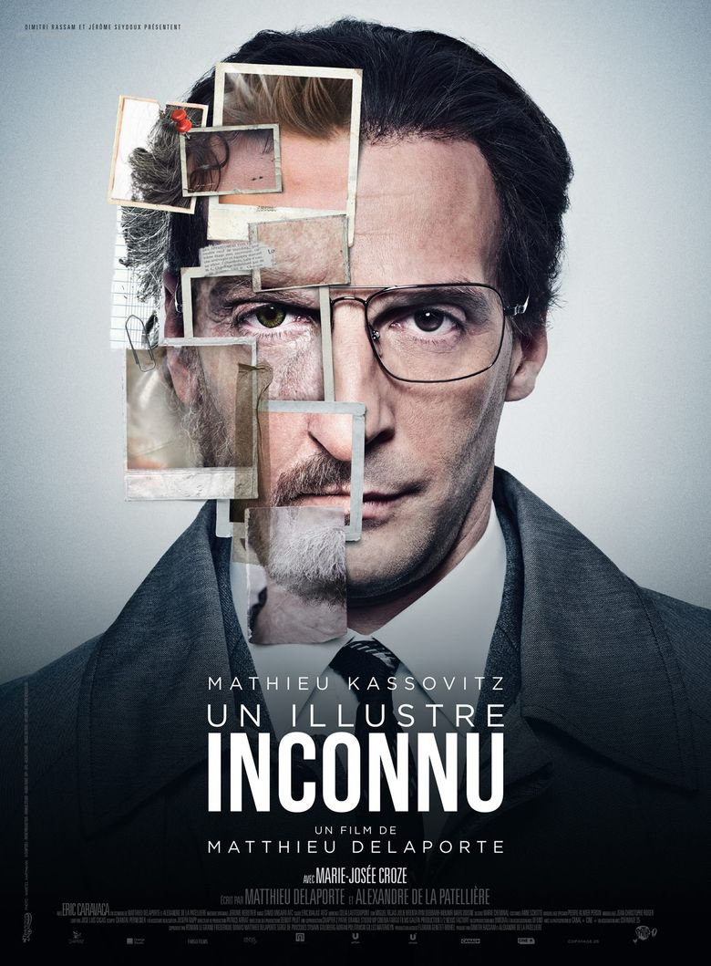Nobody from Nowhere Poster