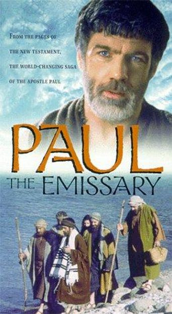 Paul: The Emissary Poster