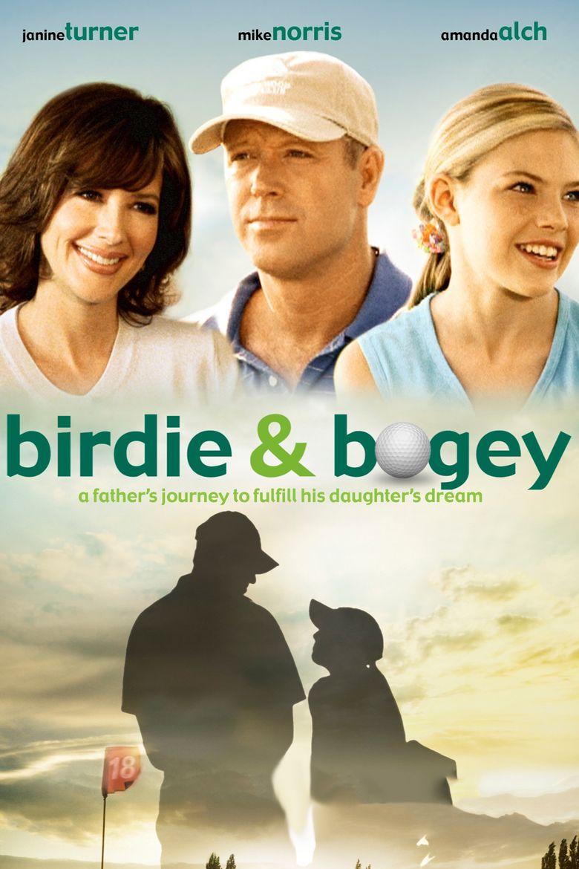 Watch Birdie and Bogey