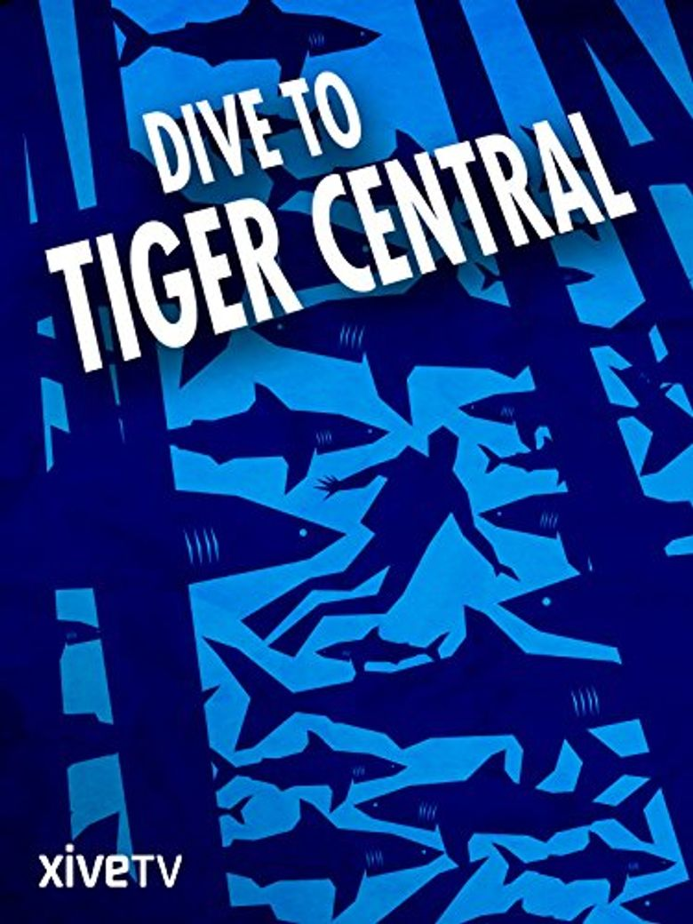 Dive to Tiger Central Poster