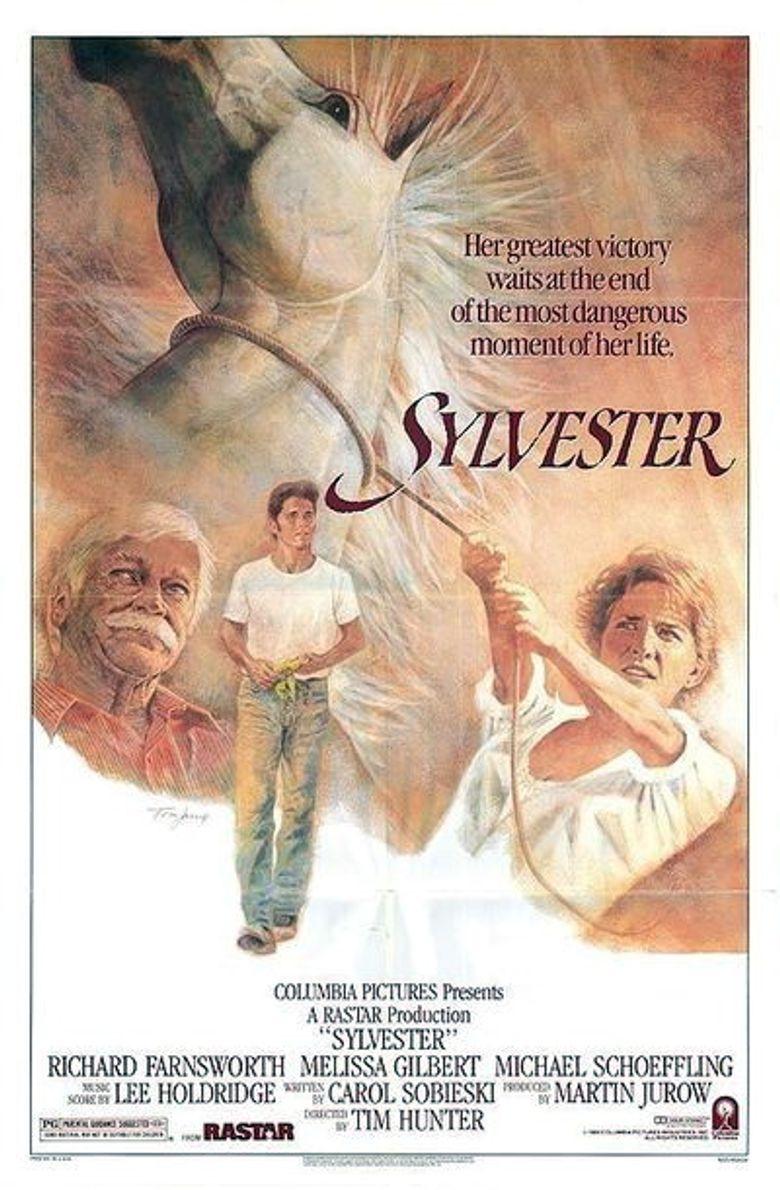 Sylvester Poster