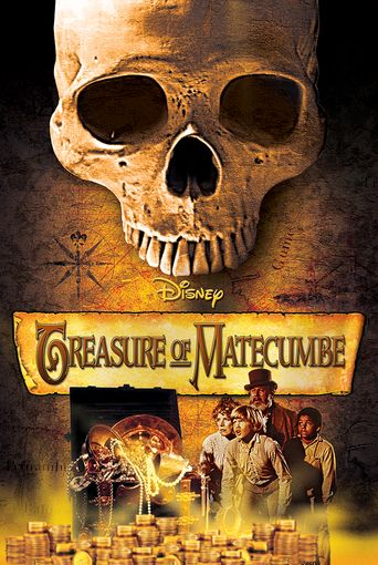 Watch Treasure of Matecumbe