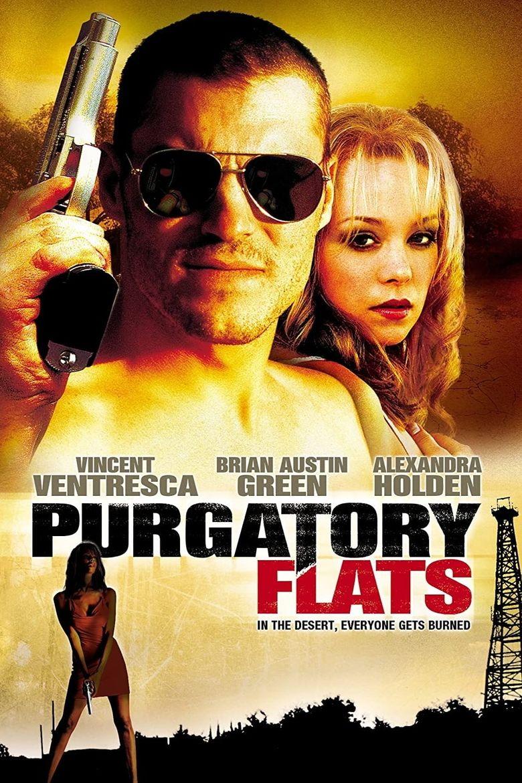 Purgatory Flats Poster