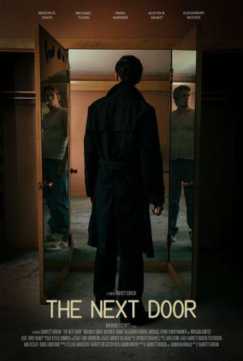 The Next Door Poster