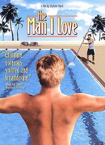 The Man I Love Poster