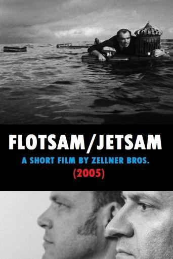 Flotsam/Jetsam Poster