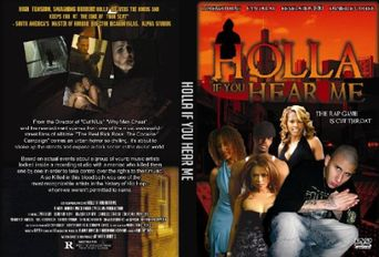 Holla if You Hear Me Poster