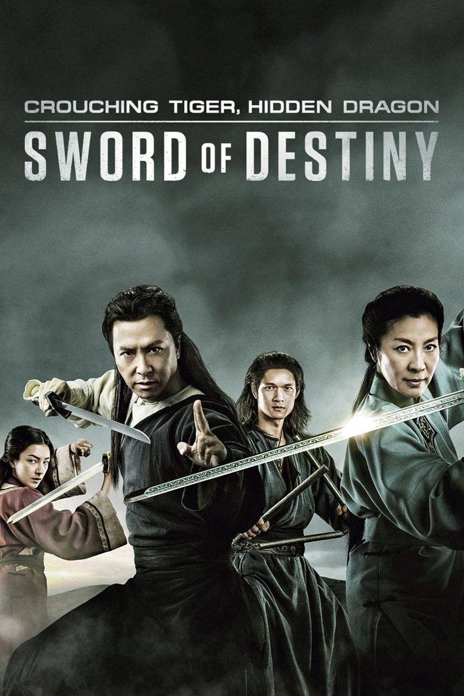Watch Crouching Tiger, Hidden Dragon: Sword of Destiny