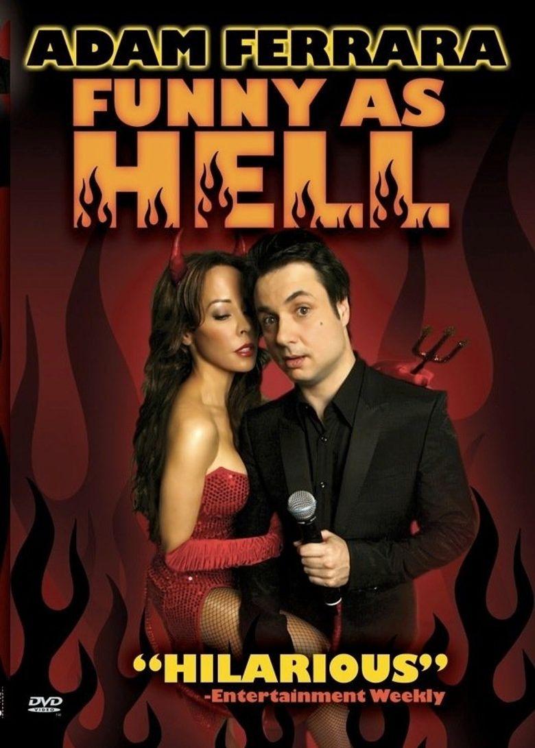 Watch Adam Ferrara: Funny As Hell