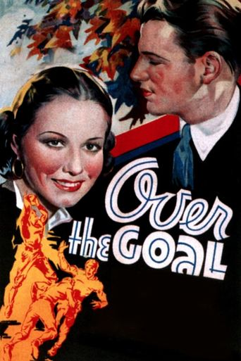 Over the Goal Poster