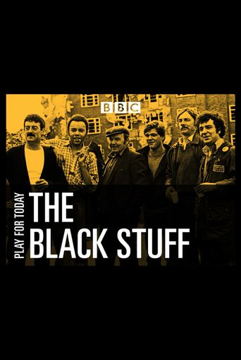The Black Stuff Poster