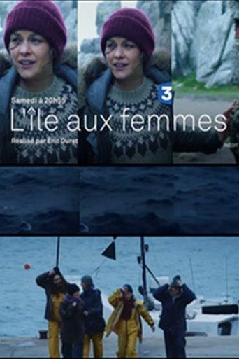 L'île aux femmes Poster