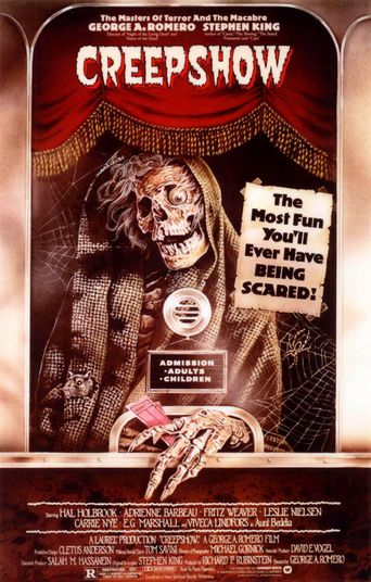 Watch Creepshow
