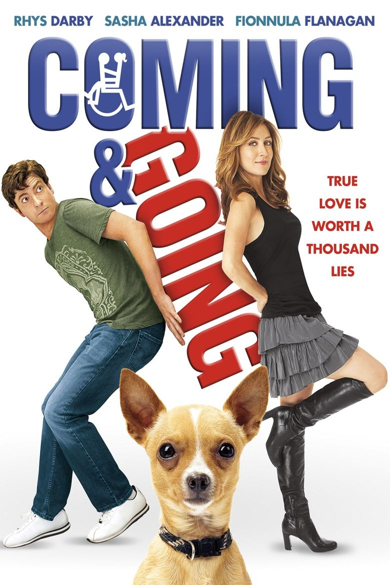 Coming & Going Poster