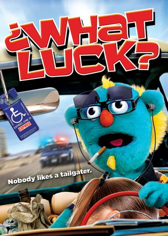 What Luck? Poster