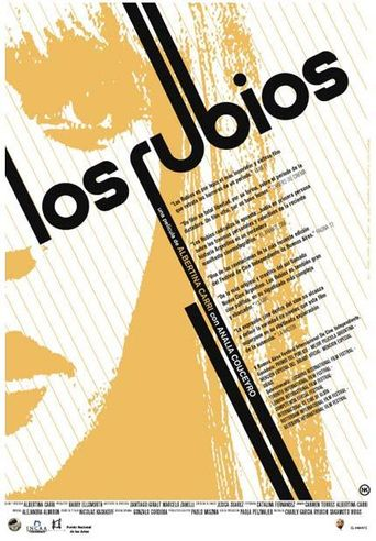 The Blonds Poster