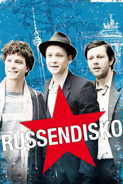 Russendisko Poster