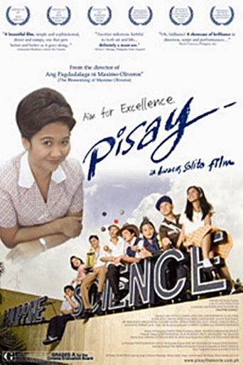 Philippine Science Poster