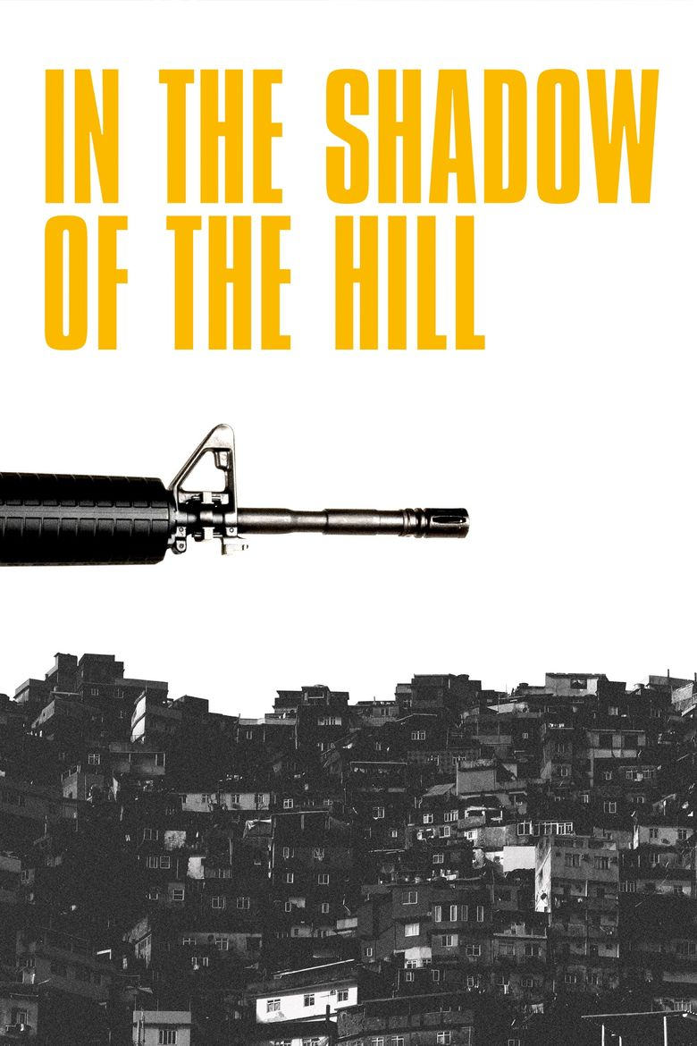 In the Shadow of the Hill Poster