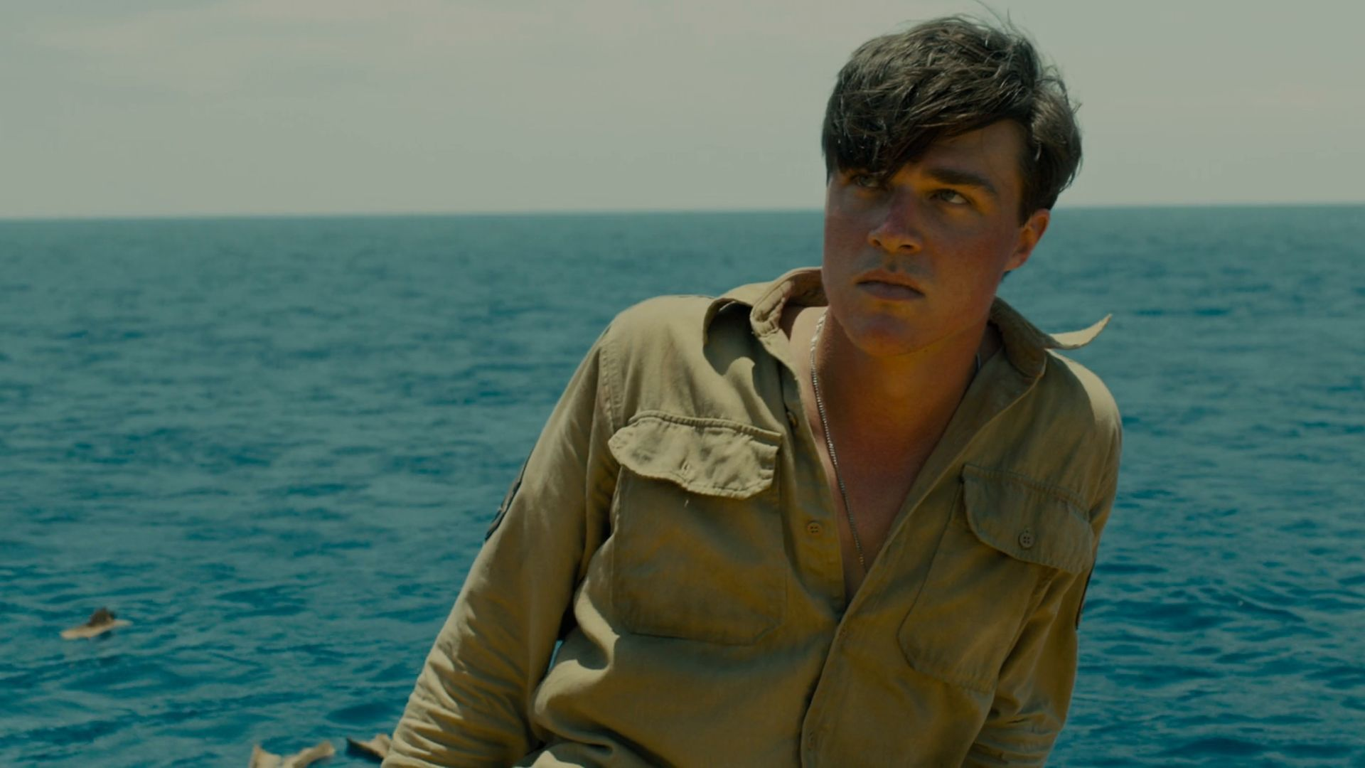 Unbroken (2014) - Where to Watch It Streaming Online | Reelgood