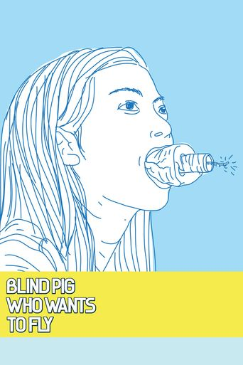 Blind Pig Who Wants to Fly Poster
