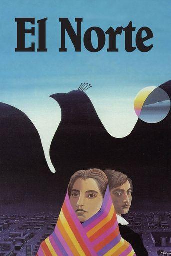 El Norte Poster