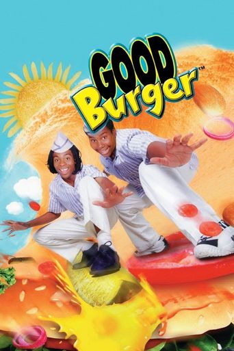 Watch Good Burger