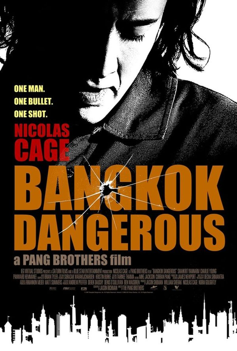 Watch Bangkok Dangerous